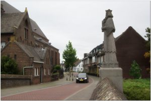 Swalmen Brugstraat